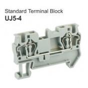 UJ5-4 Standard Terminal Block