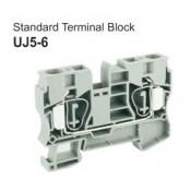 UJ5-6 Standard Terminal Block