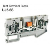UJ5-6S Test Terminal Block