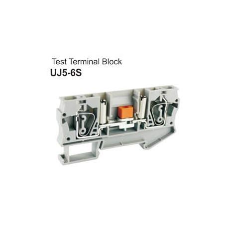 UJ5-6S Test Terminal Block