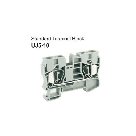 UJ5-10 Standard Terminal Block