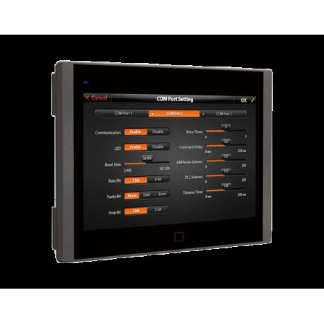 IPPC-H10 10-Inch Arm-Based HMI Platform