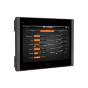 IPPC-H04P 4-Inch ARM-Based HMI System