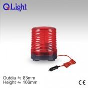 S80SM Xenon lamp Strobe Light