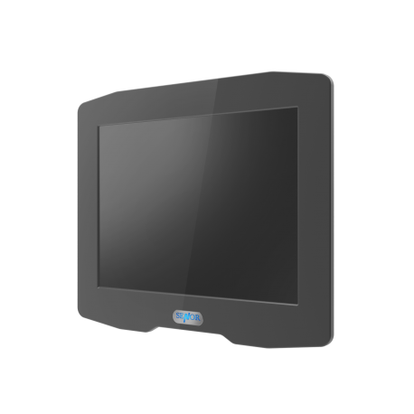 "MES2515PC / MES2515R 15"" Panel PC with Intel Atom processor"