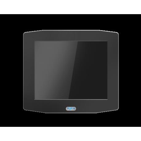 "MESi717R 17"" Panel PC with Intel Core i7 processor"