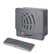 QMPS Panel Mounted Multi-Functional Speaker