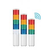 QTG70ML-WIZ Wireless LED Steady/ Flashing Tower Light