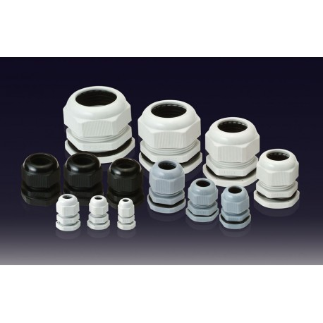 Boxco Plastic Cable Glands