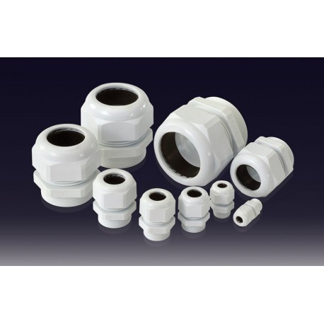 Boxco Ex-Proof Plastic Cable Glands