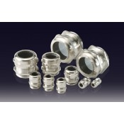 Boxco Ex-Proof Metal Cable Glands