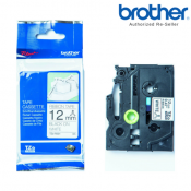 Brother TZe Ribbon Tape (4 Meters)