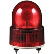 S125RLR LED Revolving Warning Light