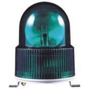 S125E-FT Bulb Revolving Warning Light