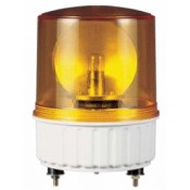 S125U Bulb Revolving Warning Light