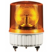 S125LR LED Revolving Warning Light
