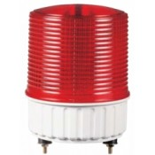 S125L LED Steady/Flashing Signal Light