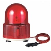 S125M Bulb Revolving Warning Light