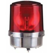 S150R Bulb Revolving Warning Light