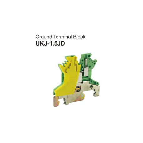 UKJ-1.5JD Terminal Block