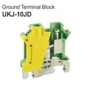 UKJ-10JD Terminal Block
