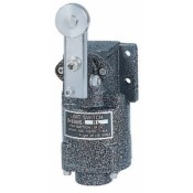 SH6560S-RL Marine/Heavy-duty use Limit Switch - Roller Lever