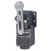 SH6560S-AL Marine/Heavy-duty Limit Switch - Adjustable Roller Lever