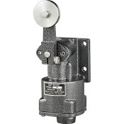 SH8560-RL Heavy-Duty Limit Switch - Roller Lever