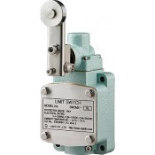 SW2MS-RL Heavy-Duty Explosion-Proof Limit Switch - Roller Lever