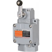 SLP5130-RL Heavy-Duty Explosion-Proof Limit Switch - Large Roller Lever