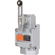 SLP5130-AL Explosion-Proof Limit Switch - Adjustable Roller Lever