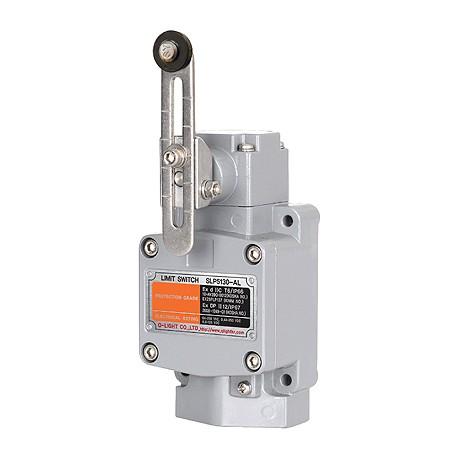 Slp5130 Al Explosion Proof Limit Switch Adjustable