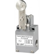 SH4140-RL Heavy-Duty Limit Switch - Roller Lever