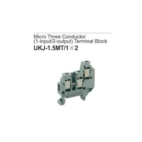 UKJ-1.5MT/1x2