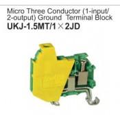 UKJ-1.5MT/1x2JD