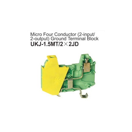UKJ-1.5MT/2X2JD