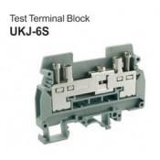 UKJ-6S Test Terminal Block