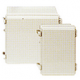 Plastic Boxes Units - Hinge Type (P Series)