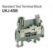 UKJ-6SB Standard Test Terminal Block