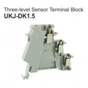 UKJ-DK1.5 Three-Level Sensor Terminal Block