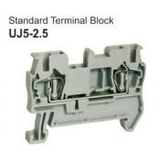 UJ5-2.5 Standard Terminal Block