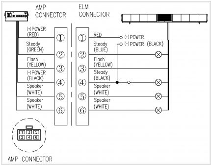 ELM-L wiring diagram