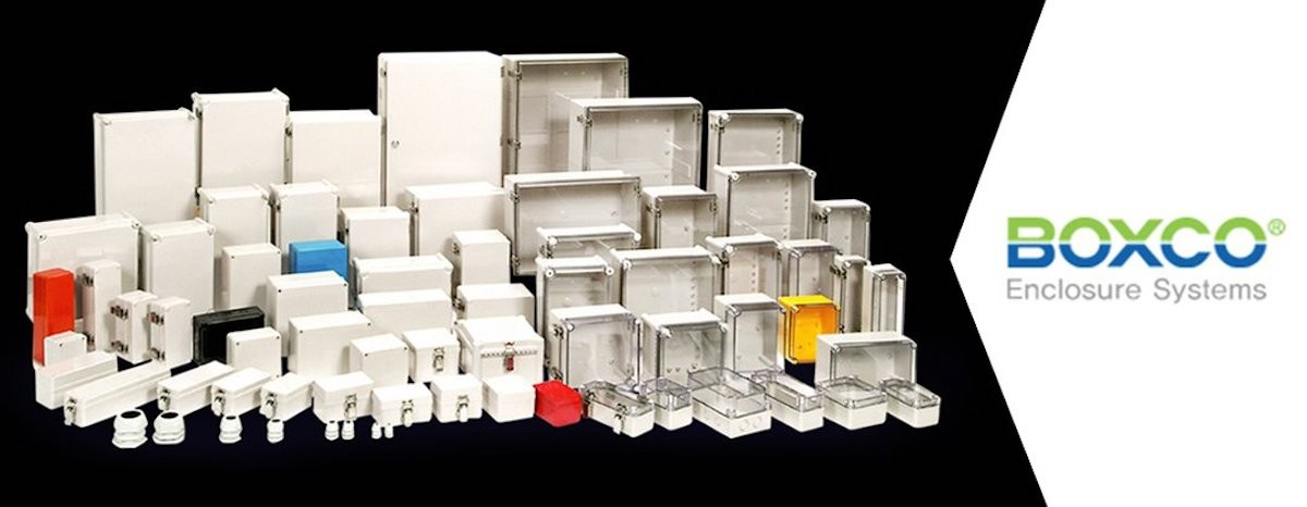 Boxco Enclosure collection