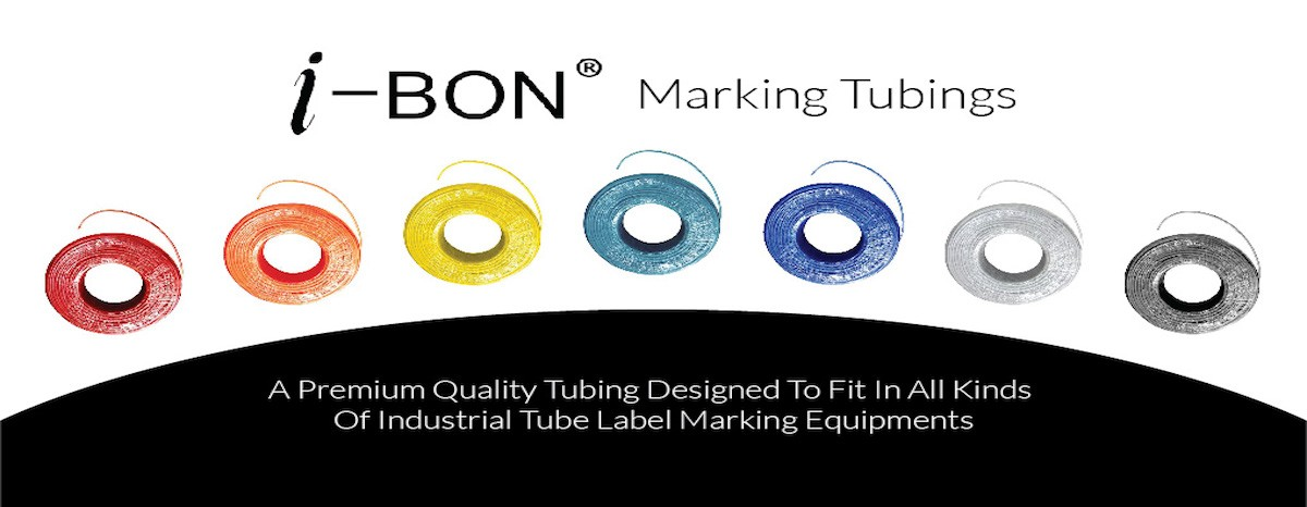 iBon Marking Tubings