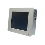 IPPC08A7-RE 8-INCH IP65 FANLESS PANEL PC