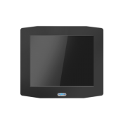 "MES2517R 17"" Panel PC with Intel Atom processor"