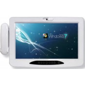"M1858 - 18.5 ""Fanless Intel® Atom™ N2800 Infotainment Terminal"