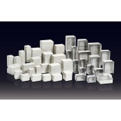S Series, Small Size - Plastic Boxes Screw Type