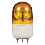 S60LR (Ø60mm) LED Revolving Warning Light