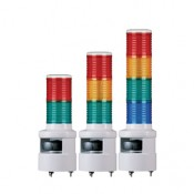 STDL LED Steady/Flashing Tower Light & Electric Horn
